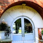 Coffin_School_Front_Door