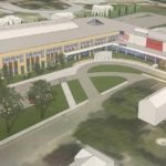 Proposed New School on the Bell School Site